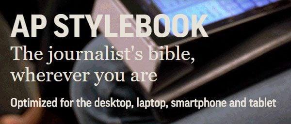 Web Design Style Guides AP