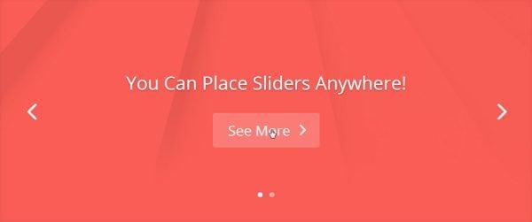 Web Design Tips - Divi Slider