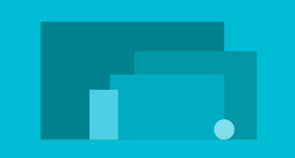 Web Design Tips - Google Material Design