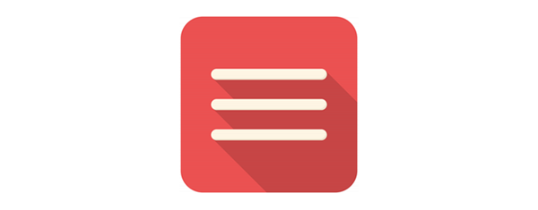 Web Design Tips - Mobile Menu Icon - shutterstock_234020359-Titov Nikolai