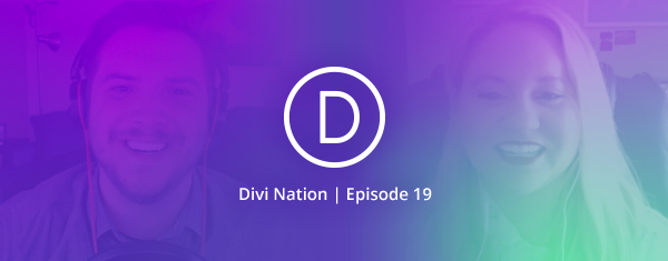 The Benefits of Freelancing for Design Agencies with Amber Weinberg – The Divi Nation Podcast, Episode 19
