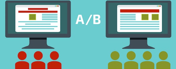 How to Conduct Easy A/B Testing with WordPress and Divi Leads