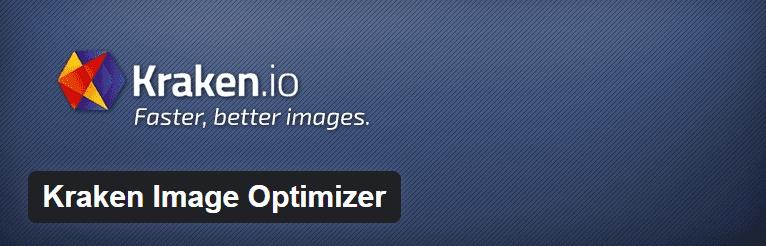 The official Kraken Image Optimizer header.