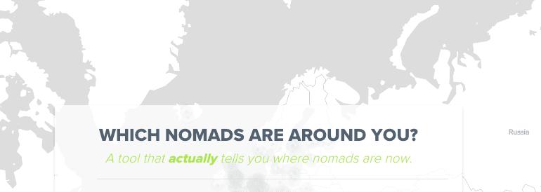 NomadBase web app