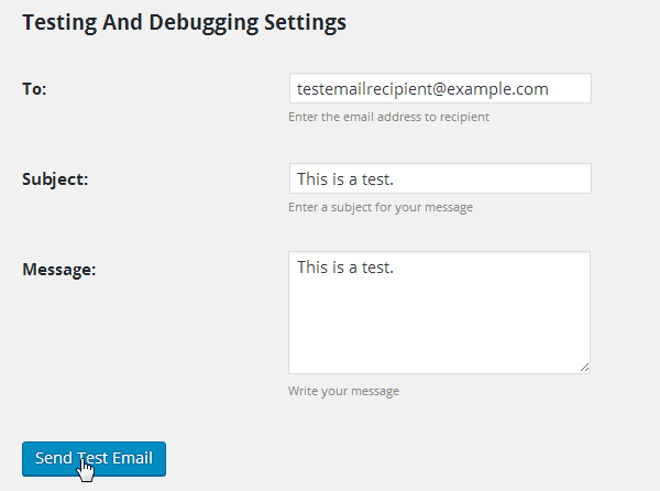 how to send email using telnet