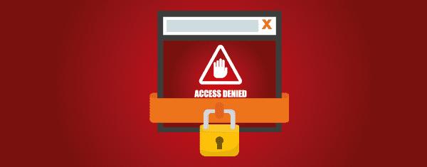 Getting the 403 Forbidden Error in WordPress? Here's How to Fix It