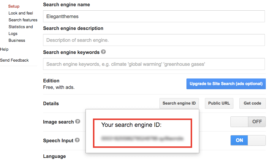 How to Get Google Search for WordPress by Replacing Default
