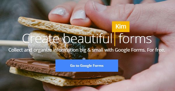 Google Forms for WordPress