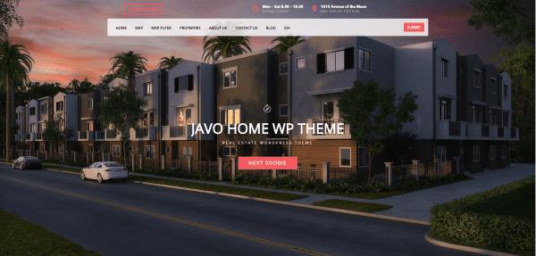 Java Home