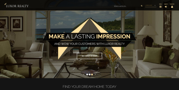 LUXOR Realty