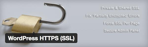 WordPress HTTPS Plugin