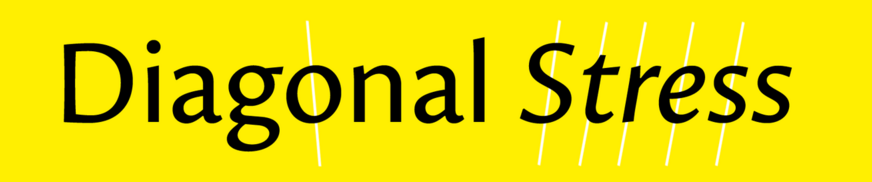 Example of the Proza font.
