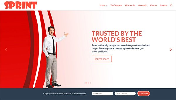Premium Divi Child Themes Spirit
