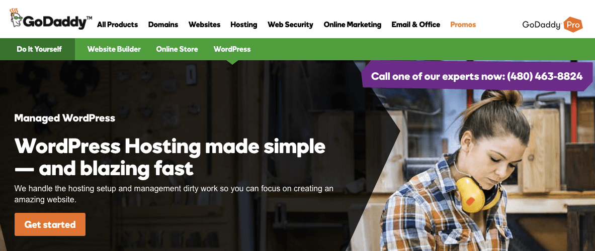 godaddy-wp-hosting