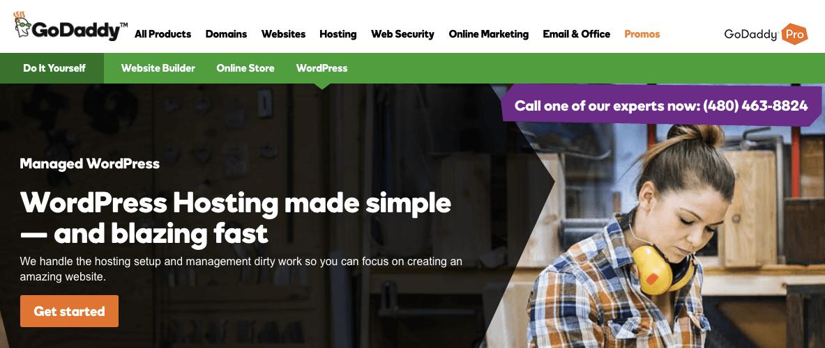 godaddy-wp-hosting