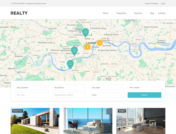 real-estate-wordpress-themes-realty