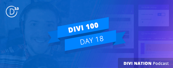 How to Hide the Divi Logo on a Single Page – Divi Nation Short