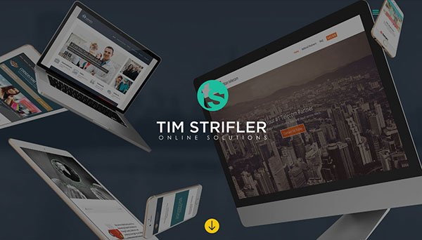 Divi Agencies Tim Strifler