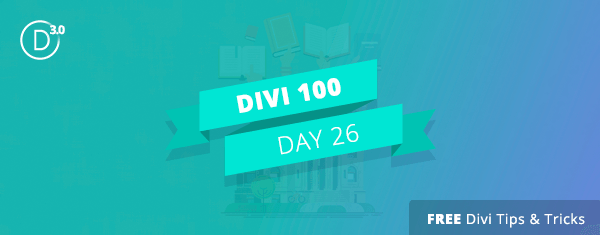 Divi Library: Exploring the Possibilities of Divi Library's Selective Sync