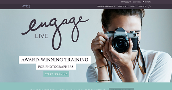 Engage-Live-Photography-Training