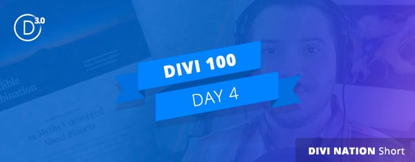 How to Add the Divi Builder to Custom Post Types and Third Party Plugins – Divi Nation Short