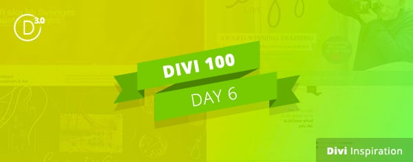 10 Awesome Divi Sites That You Would Never Recognize, and What Makes Them Unique