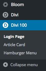 divi-custom-login-page-extension-menu