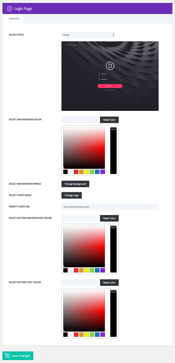 divi-custom-login-page-extension-settings-2