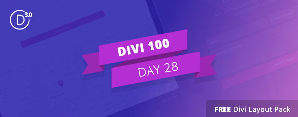 Free Divi Footer Layout Pack: 10 Unique Footer Designs to Give Your Site a Leg Up