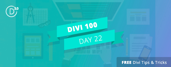 5 Creative Ways to Use Divi's Built-In Margin and Gutter Controls