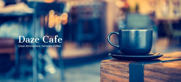 Daze Cafe