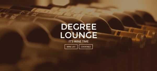 Degree Lounge