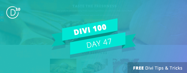 How to Use Divi's Predefined Layouts to Their Full Potential: 3 Step-by-Step Examples