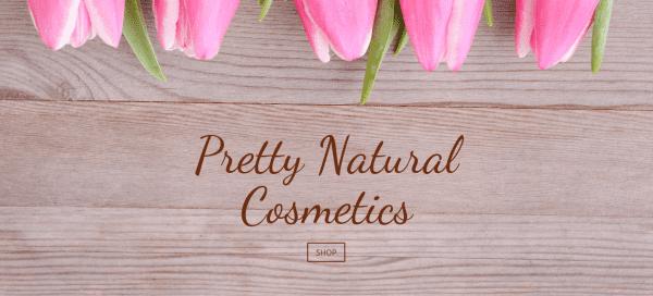 Pretty Natural Cosmetics
