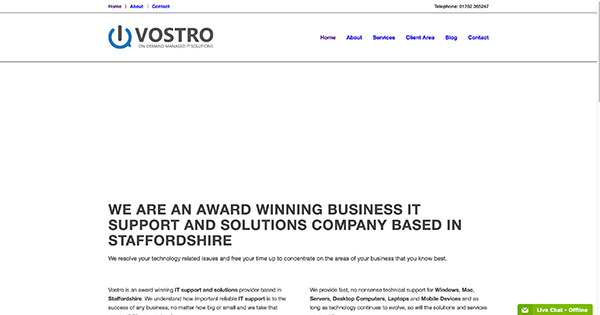 Vostro-Limited-Business-IT-Support-Before