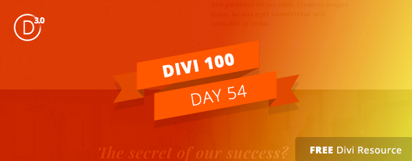 The Best Free Divi Layout Packs From Around The Web