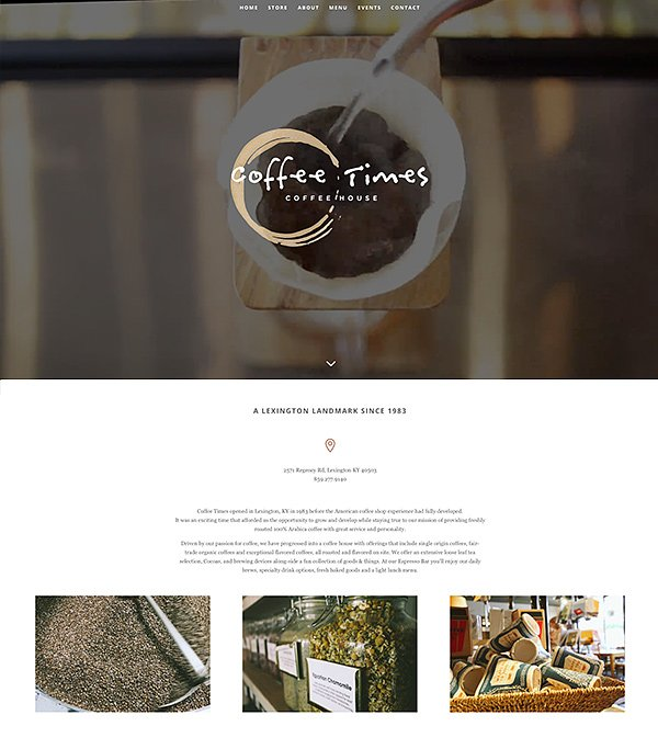 coffeetimescoffee