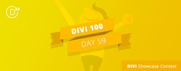 Announcing The Divi Showcase Contest Winners