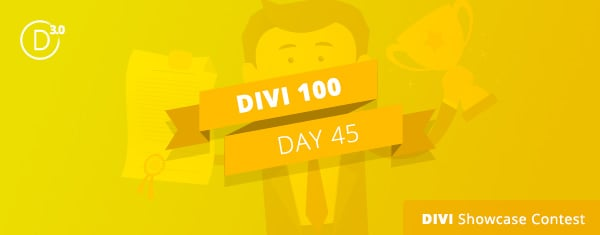 Enter The 2016 Divi Showcase Contest For A Chance To Win From $17,782 In Prizes!