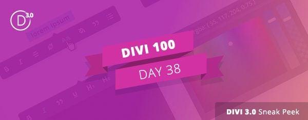 Divi 3.0 Sneak Peek: A Look At Divi's Upcoming Inline Editing Capabilities