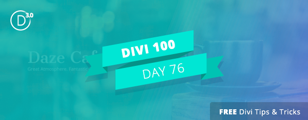 5 Creative Divi Header Module Styles You Can Achieve Using Built-In Settings