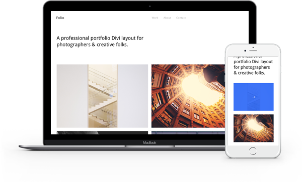 homepage-portfolio-layout-mock-up