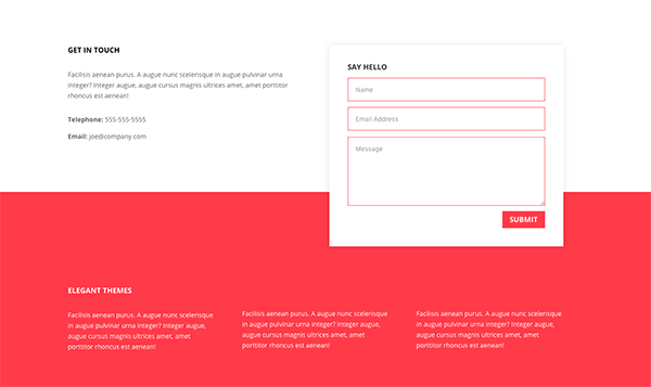 material-overlap-divi-contact-form