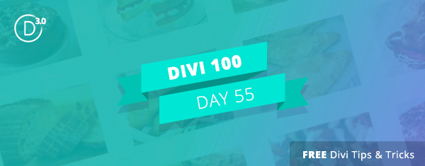5 Useful Divi Global Modules & How to Build Them