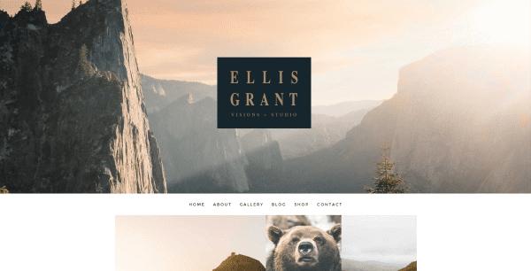 Ellis Grant