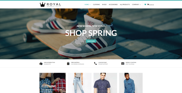 RoyalCommerce