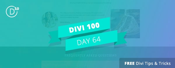 15 Fun Divi Section Divider Styles You Can Use on Your Next Project