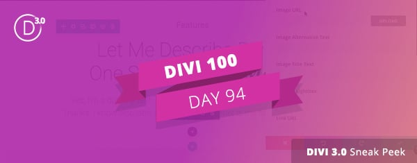 The Final Divi 3.0 Video Sneak Peek: A Look At Visual Undo, Redo And Revision History