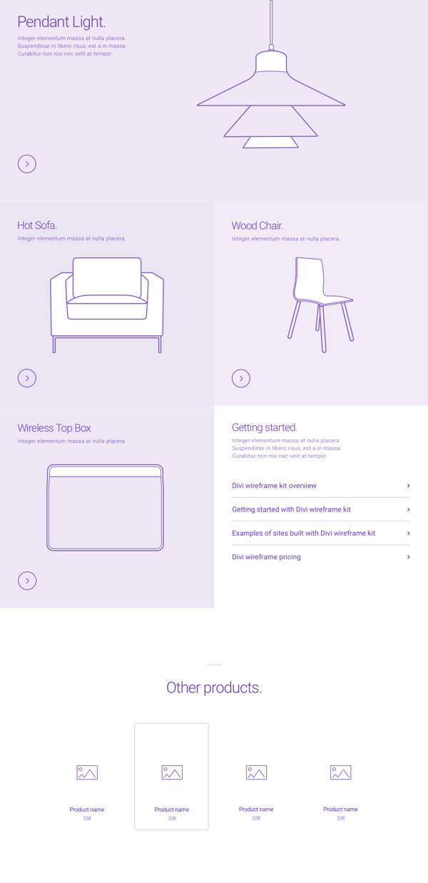 divi-100-product-sections-kit-00_layout_example