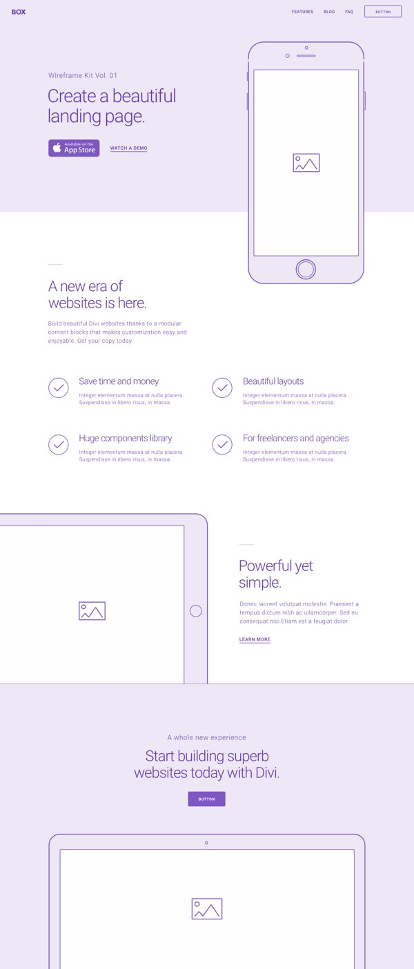 divi-100-wireframe-layout-kit-vol-1-00_layout_example